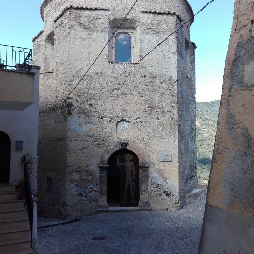 Chiesa Fiumefreddo
