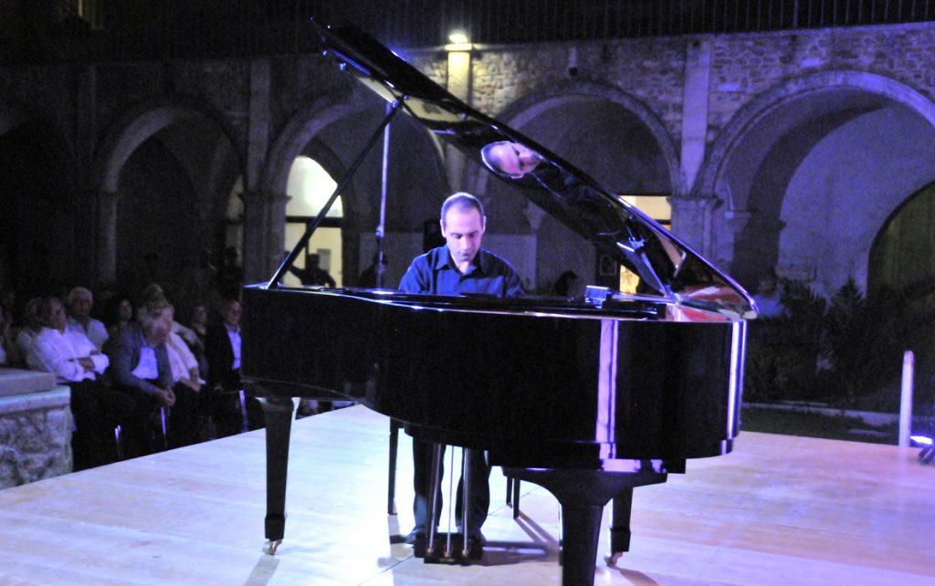 Giovanni Marsico Piano
