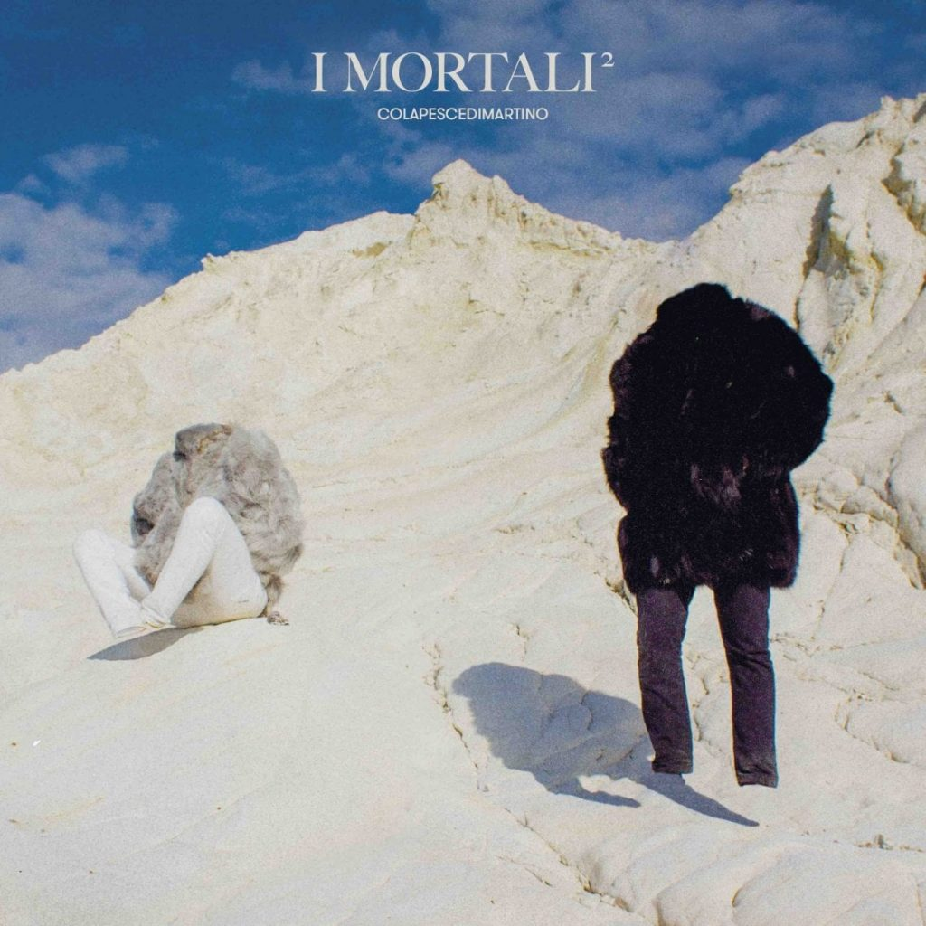 Album I Mortali