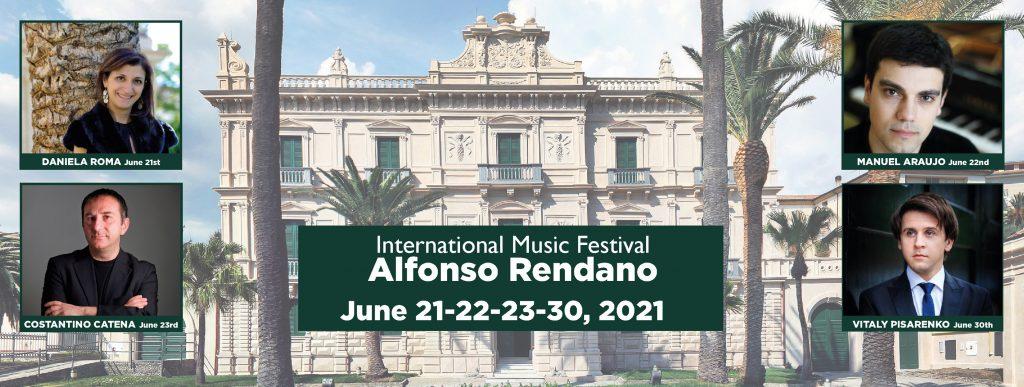 Fondazione, International Music Festival