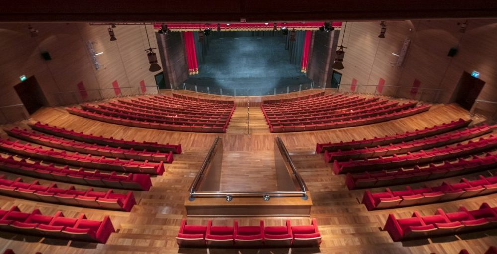 Teatro Unical