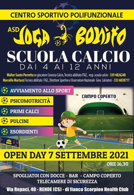 Copertina Sciola Calcio