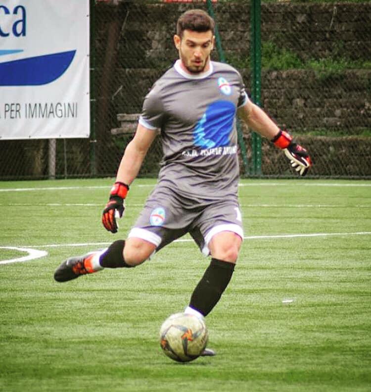 Matteo Calderaro