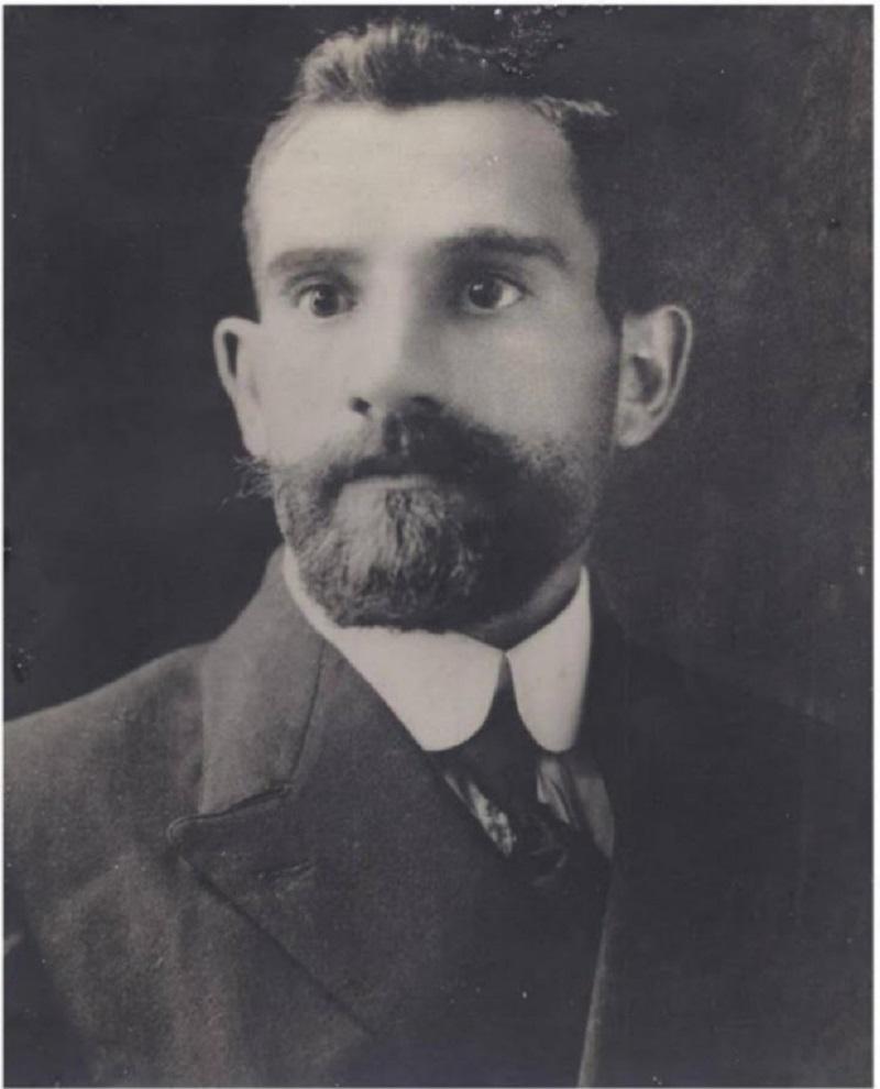 Francesco Rimola Perfil