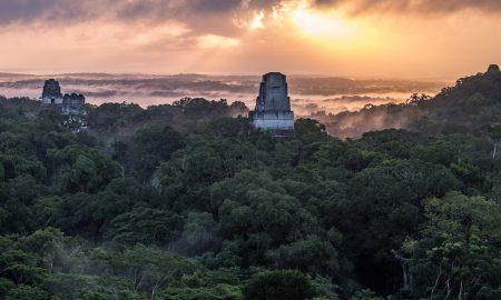 Petén - Tikal