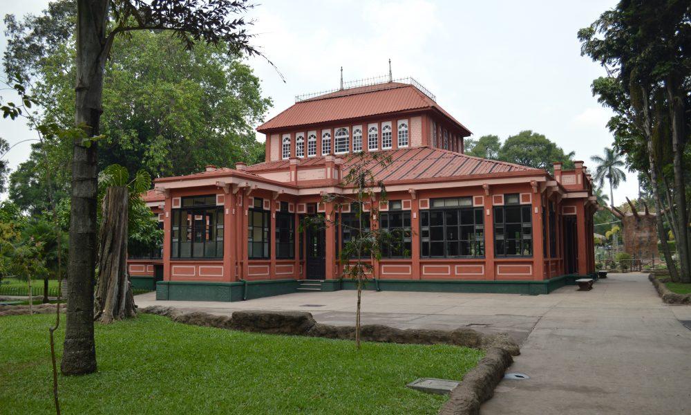 Casa Del Te