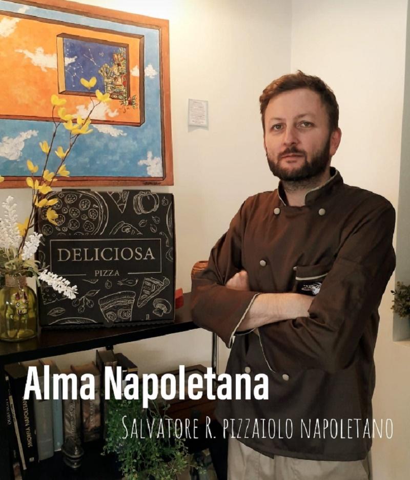 Italiano en Guatemala - Salvatore
