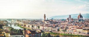 Ciudadania - Florencia Italia