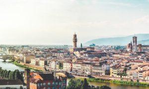 Ciudadanía - Florencia Italia