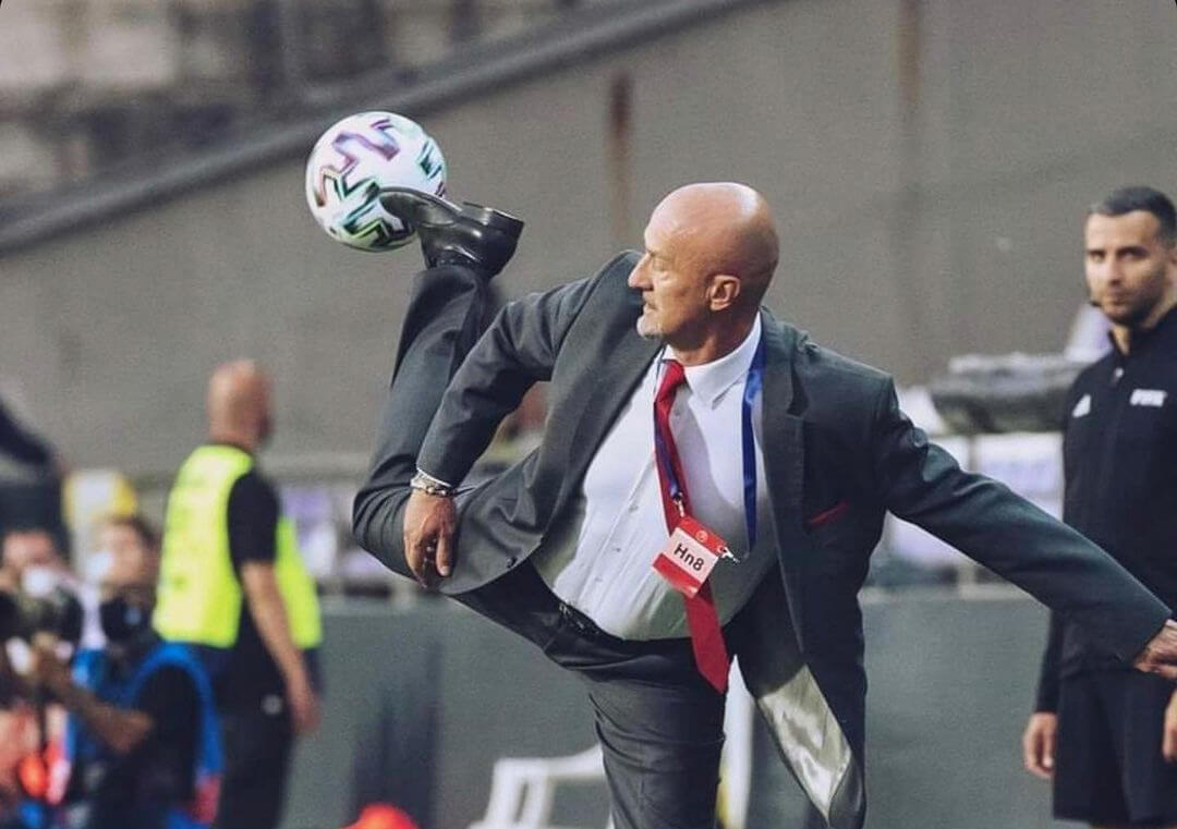 marco rossi allenatore