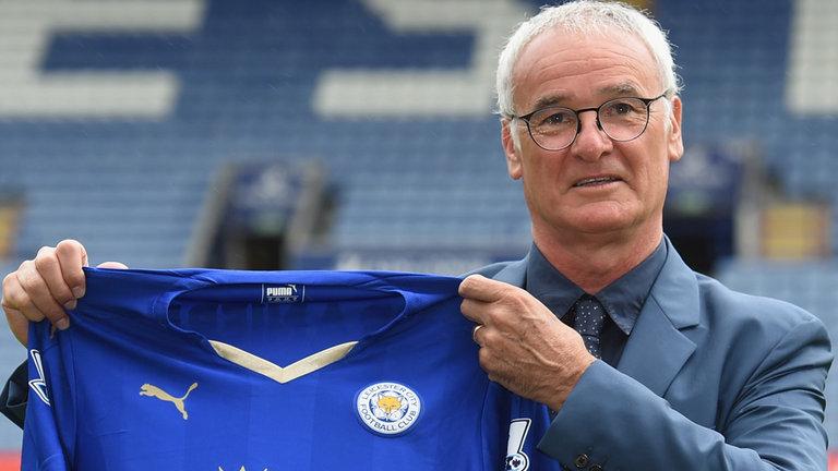 Claudio Ranieri, l'allenatore che ha realizzato un favola. La vittoria della premiere league