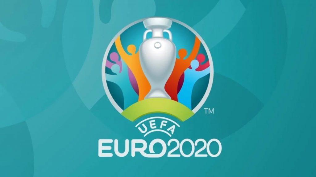 europei - logo euro2020