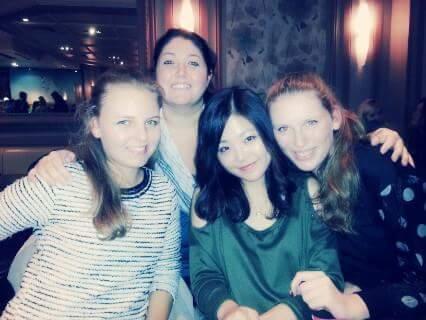 Erasmus: studiando a Parigi