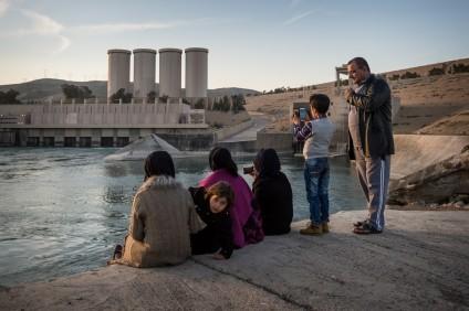 Diga di Mosul