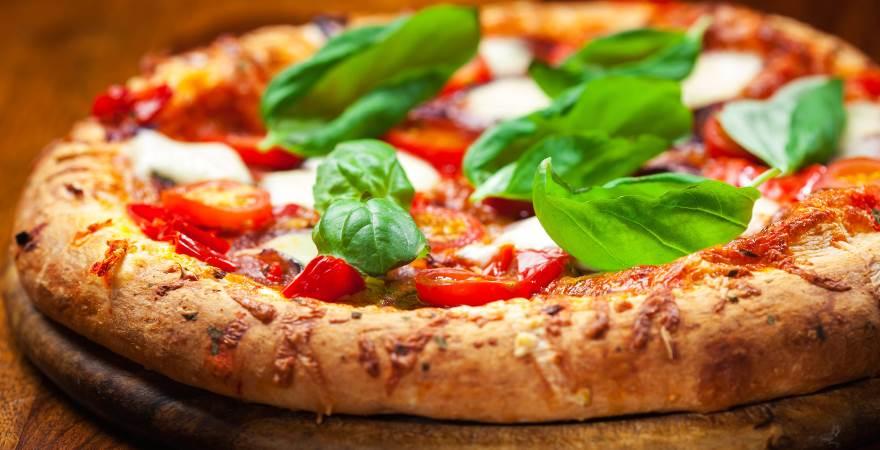 La vera pizza napoletana | origine della pizza italiana