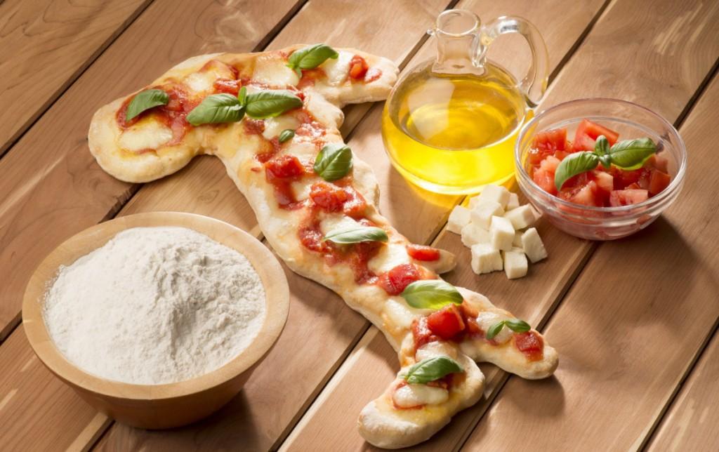 La nostra passione è il cibo e la cucina. La cucina italiana è conosciuta in tutto il mondo
