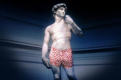 Gli uomini Italiani preferiscono Slip o Boxer?