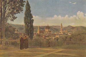 Firenze: da qui è iniziato tutto
