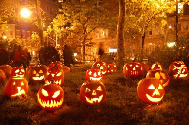 Halloween: una tradizione anche italiana