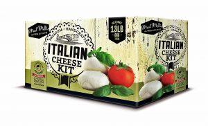 La mozzarella è un prodotto tipico italiano non soggetto ad imitazione o replica