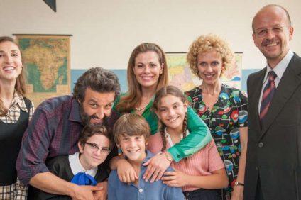 La classe degli asini: un film tv ispirato alla storia di Mirella Casale