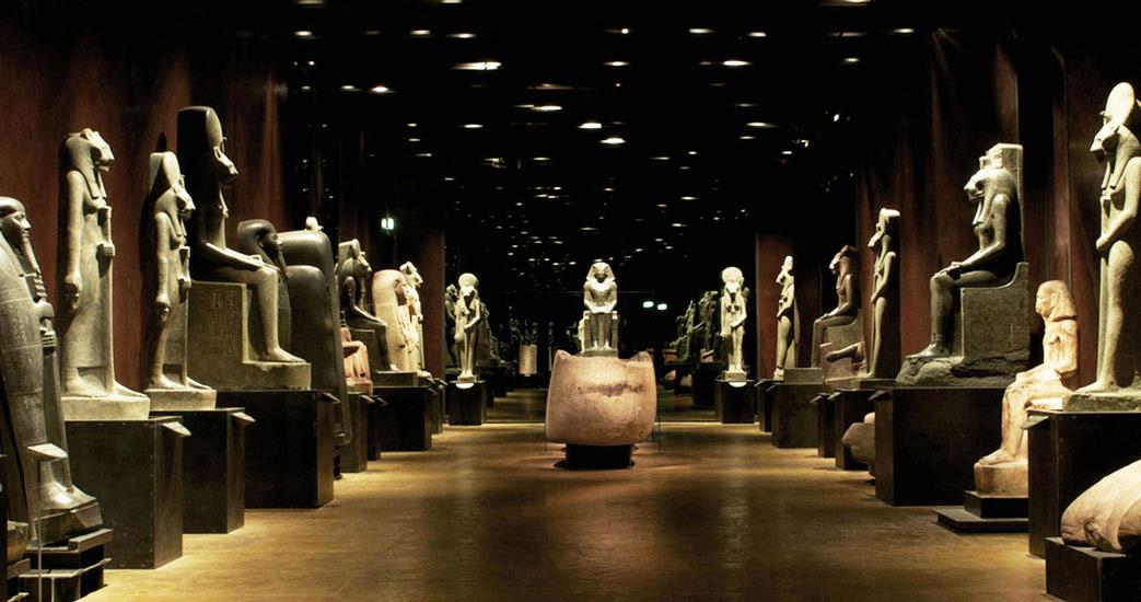 Egitto, la magia e il mistero di un'antica civiltà a Torino