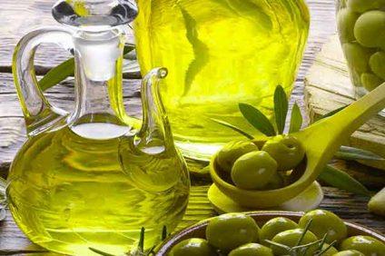 olio extravergine italiano è uno dei più diffusi e conosciuti al mondo anche come produzione