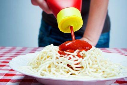 Le 5 peggiori imitazioni di piatti e prodotti tipici italiani