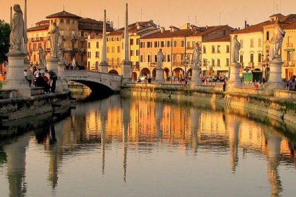 Padova: passeggiando per le vie della città all'insegna della tradizione