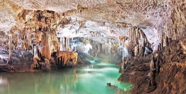 L'Italia sotterranea: alla scoperta di meraviglie naturali