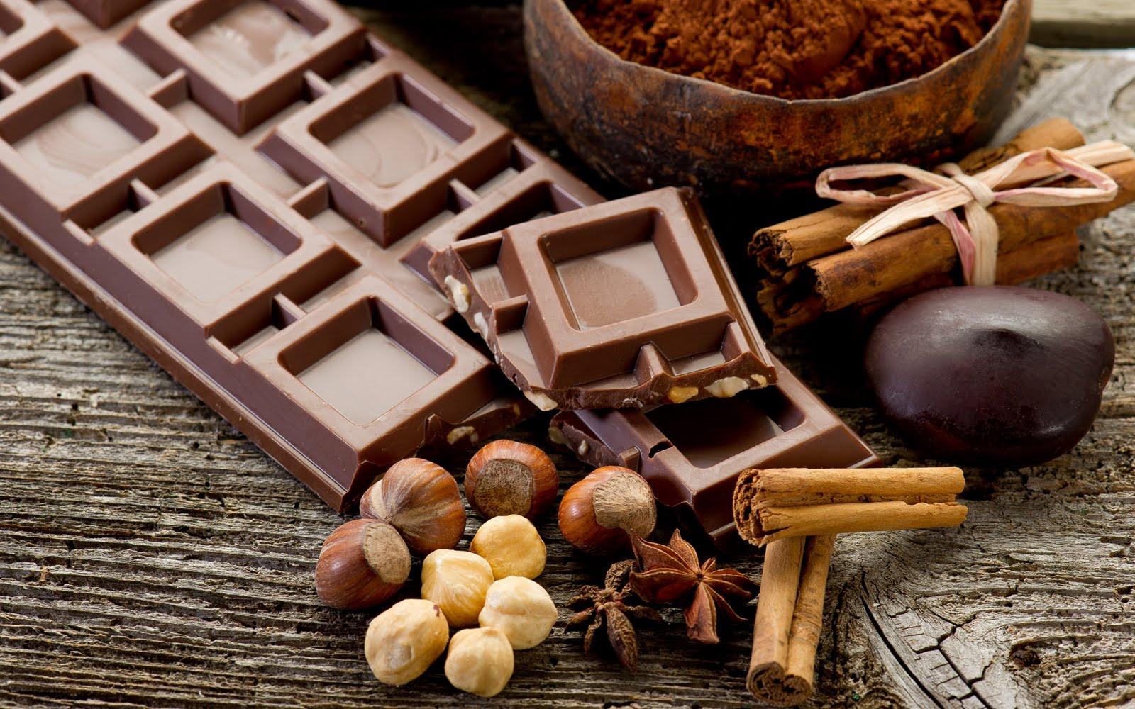 Cioccolato: quinto vizio capitale