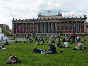 Berlino multietnica