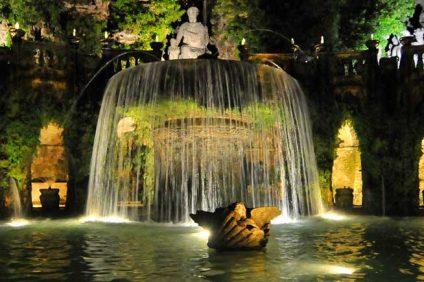 Tivoli: oasi di pace immersa nel verde e ricca di storia