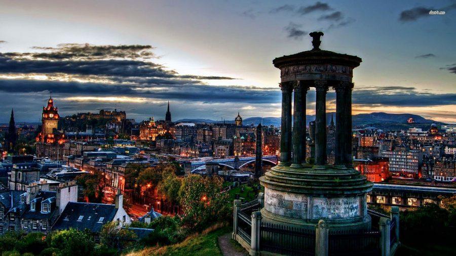 Edimburgo: capitale della Scozia assolutamente da non perdere