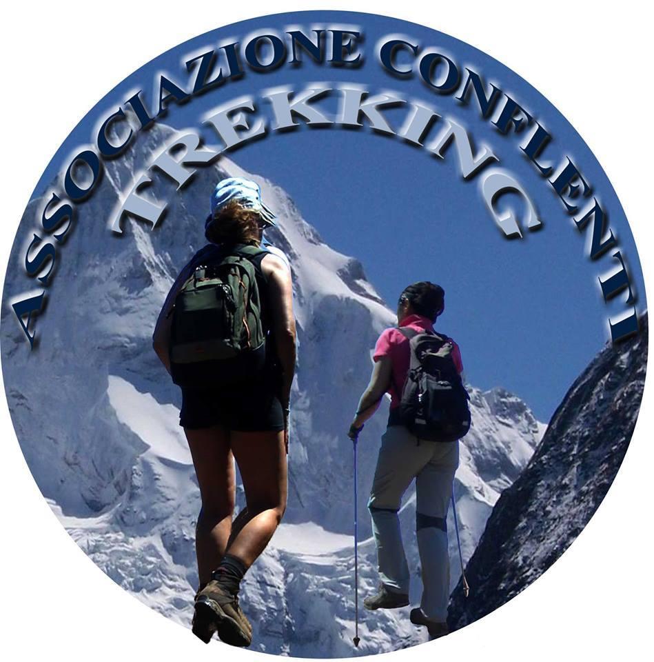 trekking conflenti