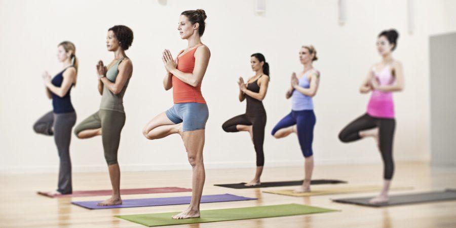 Chi può praticare lo yoga?