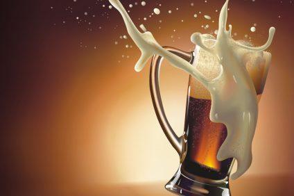 La produzione di birra artigianale in Italia è aumentata esponenzialmente