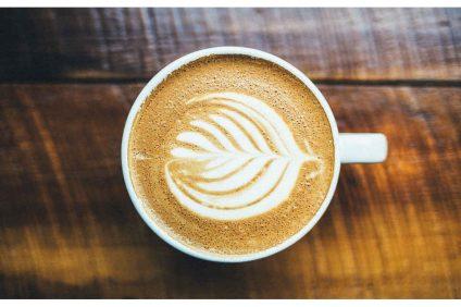 buon caffè italiano in Gran Bretagna
