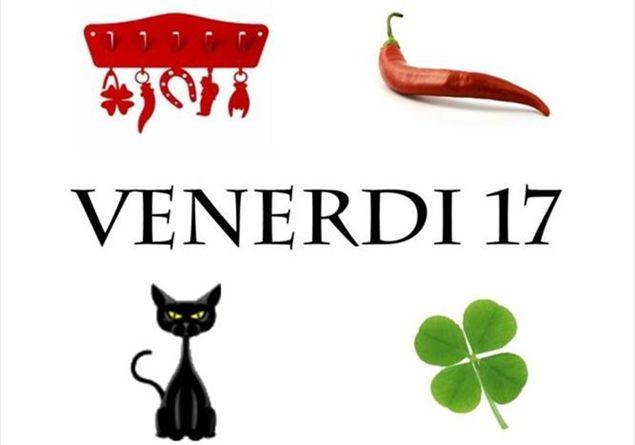 Italia: paese fortemente legato alle superstizioni ed alle credenze popolari