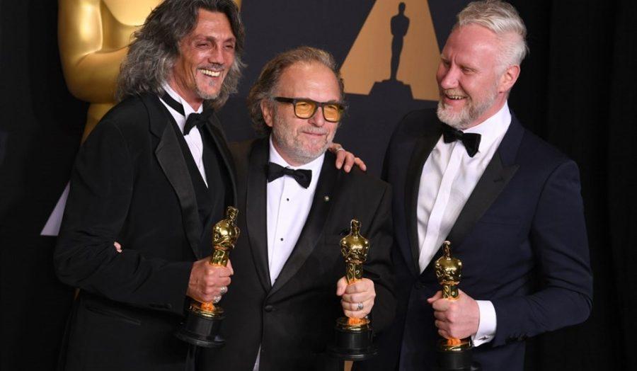Premio Oscar 2017 per il miglior trucco e parrucco a due Italiani: Bertolazzi e Gregorini