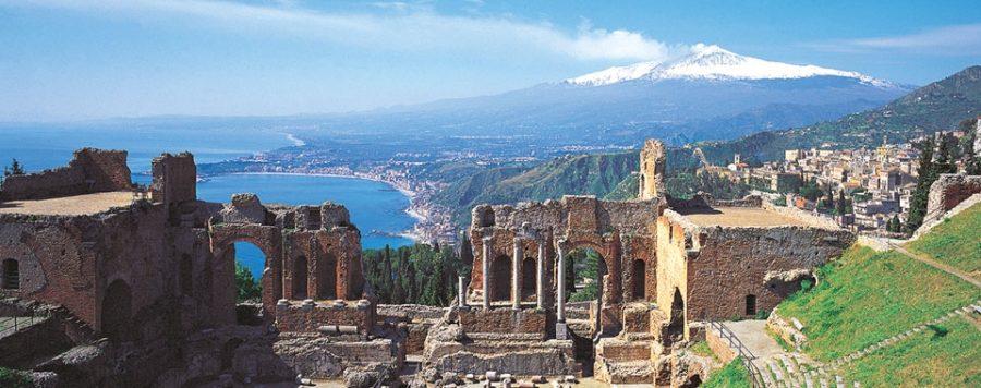 Taormina per il turismo esperienziale