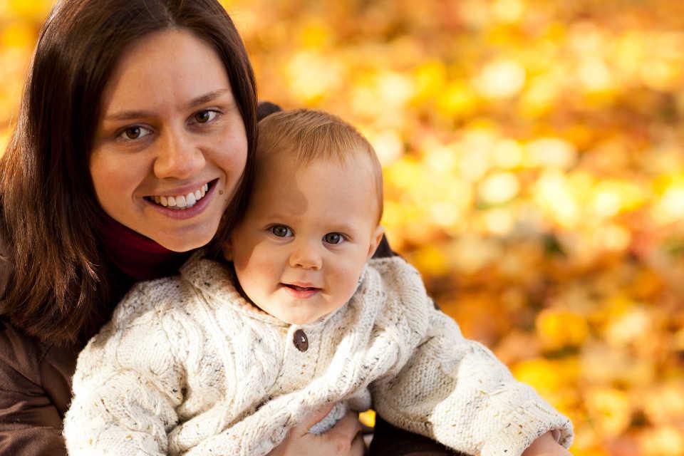 5 cose da imparare dalle mamme non italiane