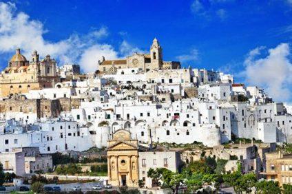 Puglia: tre idee per scoprire una magica città