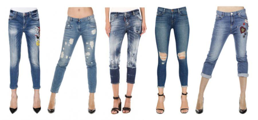 Passano le stagioni, cambiano i gusti e gli stili ma rimane sempre il re incontrastato dell'armadio: il jeans