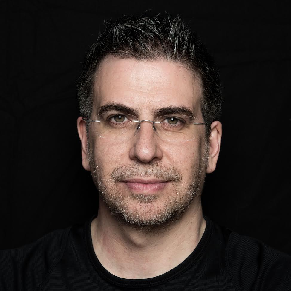 Marco Barberio