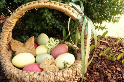 Pasqua nel mondo