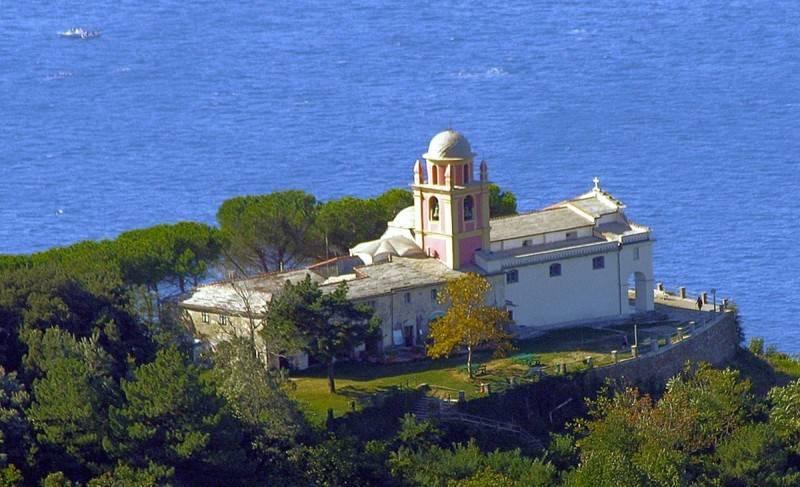 Spiritualità a Montenero