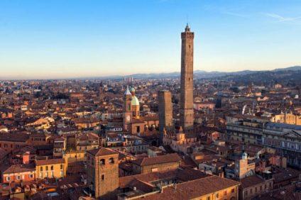 Un weekend fuori porta nei dintorni di Bologna
