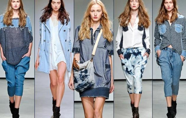 La nuova età dell'oro del jeans in Italia