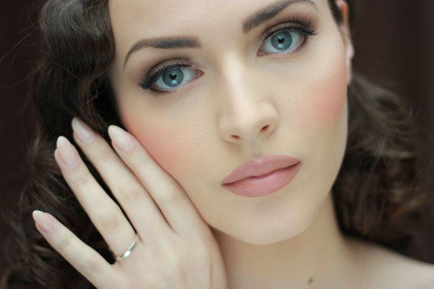 Il maquillage per le nozze deve restituire un aspetto naturale